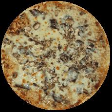 Biltong Pizza