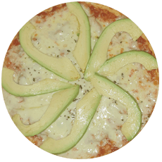 Guiseppe Pizza