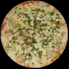 Gypsy Pizza