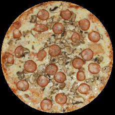 Russian Pizza